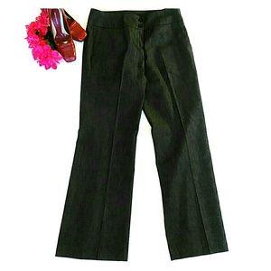 Sandro Pants - Business Gray Pants. Size 8 petite