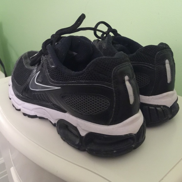 Nike Air Fit Sole 2 Fit Cushioning Support Y6 5
