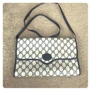 Vintage Gucci Clutch/Bag