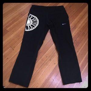 Nike Pants - Nike soulcycle crop leggings