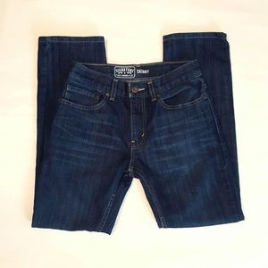 Levi's Denim - Levi Signature Skinny Jeans