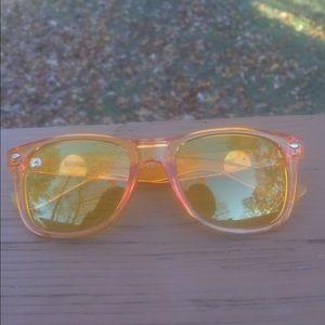 93b1eb5ab7b7 Rainbow Optx Accessories - New Chakra Rainbow Optx Sunglasses