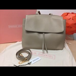 Mansur Gavriel Handbags - Mansur Gavriel Large Lady Bag
