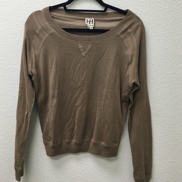 80d4d64c28 Haute Hippie Sweaters