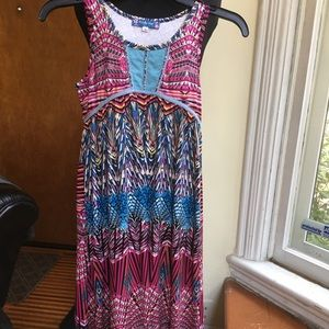 Truly Me Other - Girls sz 10 Truly Me long dress