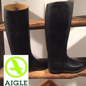 Aigle Shoes - 🏇SALE🏇 Ridding Boots