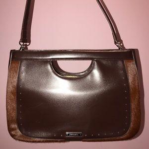 Pierre Cardin Handbags - Brown bag