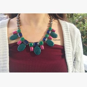 J. Crew Jewelry - J.Crew Stunning Necklace