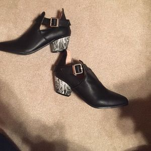 mark by avon  Shoes - Ankle boots