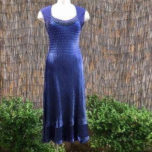 Komarov Dresses & Skirts - 🎉HP🎉 STUNNING Komarov dress & jacket!Size XL/16