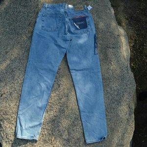 Deadstock vintage gap blue jeans