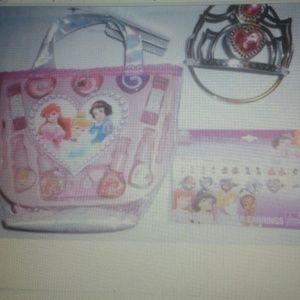 Disney Princess items