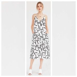 Line + Dot Dress