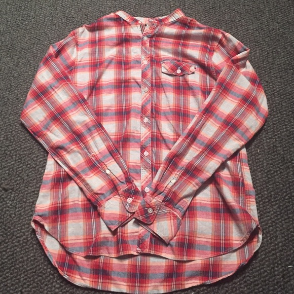 c22ee56e0607 goodale Shirts | Plaid Button Down Xl Flannel | Poshmark