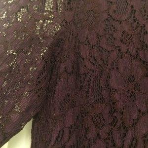Dana Buchman Dresses - Lace dress
