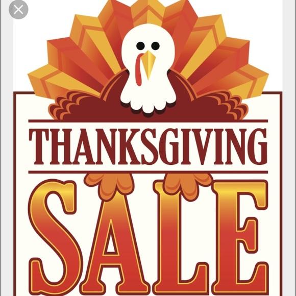 Other Thanksgiving Sale Poshmark