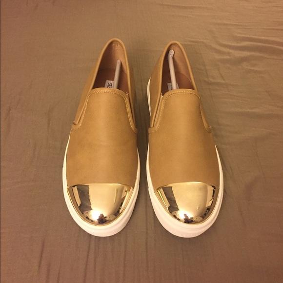 92c1d3d9d15 Steve Madden Eleete Sneakers