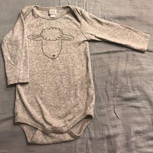 Nordstrom Baby Other - Nordstrom Baby bodysuit