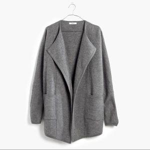 Madewell Sweaters - Madewell Sweater Jacket