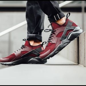 Nike Shoes - {Nike} Air Max Huarache Ultra (Men's size 9)