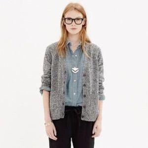 Madewell Sweaters - Madewell Texturework Cardigan