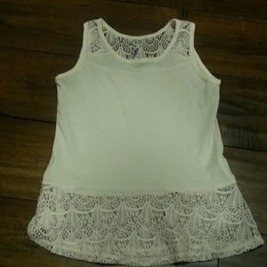 Knitworks Other - KnitWorks top for girls - size L/14