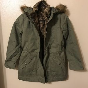 GAP Other - NWT Gap Kids 3-in-1 Parka
