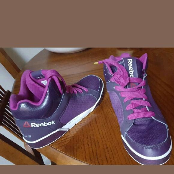 34dc8f40c3b Reebok Les Mils Women Dance UR Tempo sneakers. M 582bf404bf6df5c2cf02d1b1