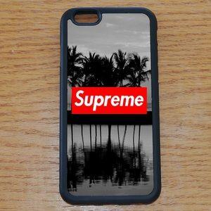 Other - Supreme iPhone 7 plus , 6S , 6 plus , 7 , 5S , SE