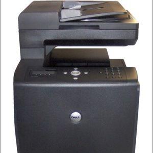 Other - Dell 2135cn Color Laser Printer