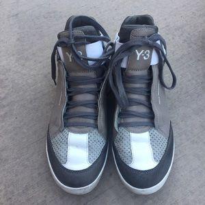 Y-3 Other - Y-3 Kazuhiri Sneakers