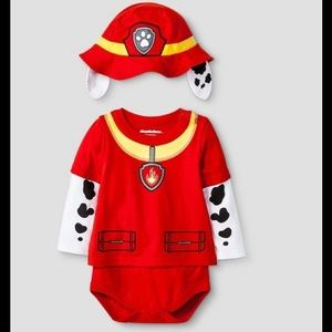 Nickelodeon Other - 🎉HP🎉Paw patrol onesie and hat