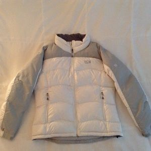 Mountain Hard Wear Jackets & Blazers - NWOT Mountain Hard Ware Puffer Down Coat Large