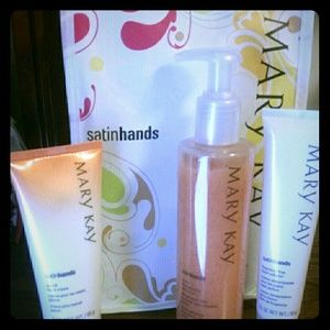 Mary Kay Other - Mary Kay pampering set