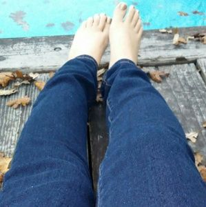 MICHAEL Skinny Jeans