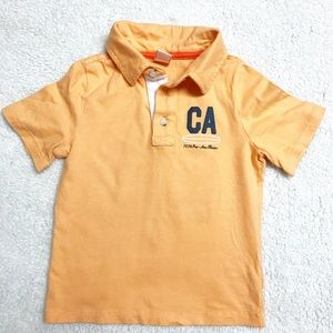 4T old Navy button down
