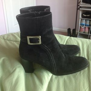 Size 6 Lord & Taylor Boots