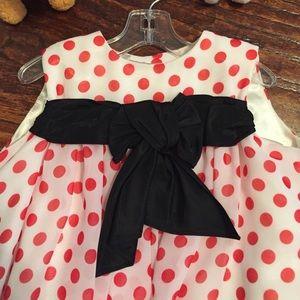 Neiman Marcus Helena Baby Girl Dress Poshmark
