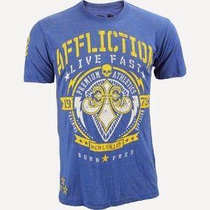 Affliction Other - Affliction Demension T
