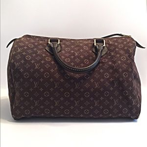 LIMITED EDITION LV MONOGRAM