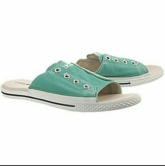 cce9d36c56bf7e Converse Shoes - 🚨SALE🚨BRAND NEW Chuck Taylor Cutaway Sandals