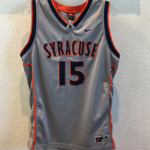 Nike Shirts Youth Carmelo Anthony Syracuse Jersey Poshmark