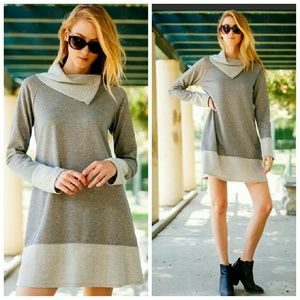 Dresses & Skirts - French Terry Dress