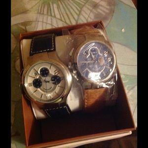 Philip Stein Teslar Accessories - Phillip stein watches