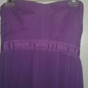 MXM Dresses & Skirts - Purple formal dress