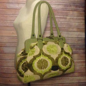 Cake Handbags - CAKE Cosmopolitan Diaper Bag