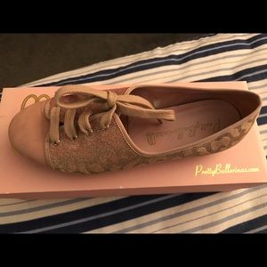 Pretty Ballerinas Shoes - Ballerinas flats