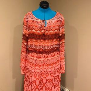Cato Dresses & Skirts - Tribal inspired dress