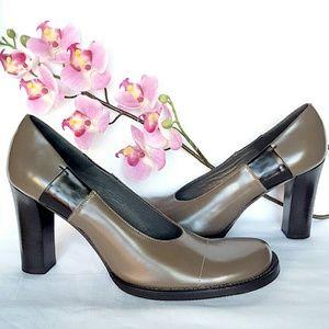 Miu Miu Shoes - Miu Miu Chunky Heels
