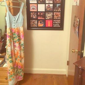 Lord & Taylor Dresses & Skirts - Maxi dress, size XS